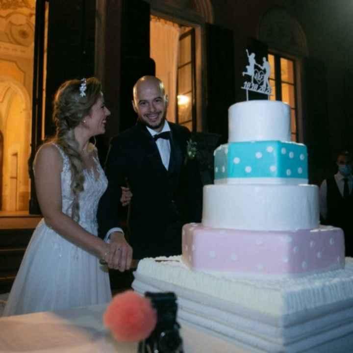 La torta perfetta - 1