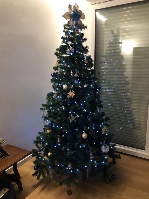 Avete mai fatto l'albero insieme? 2