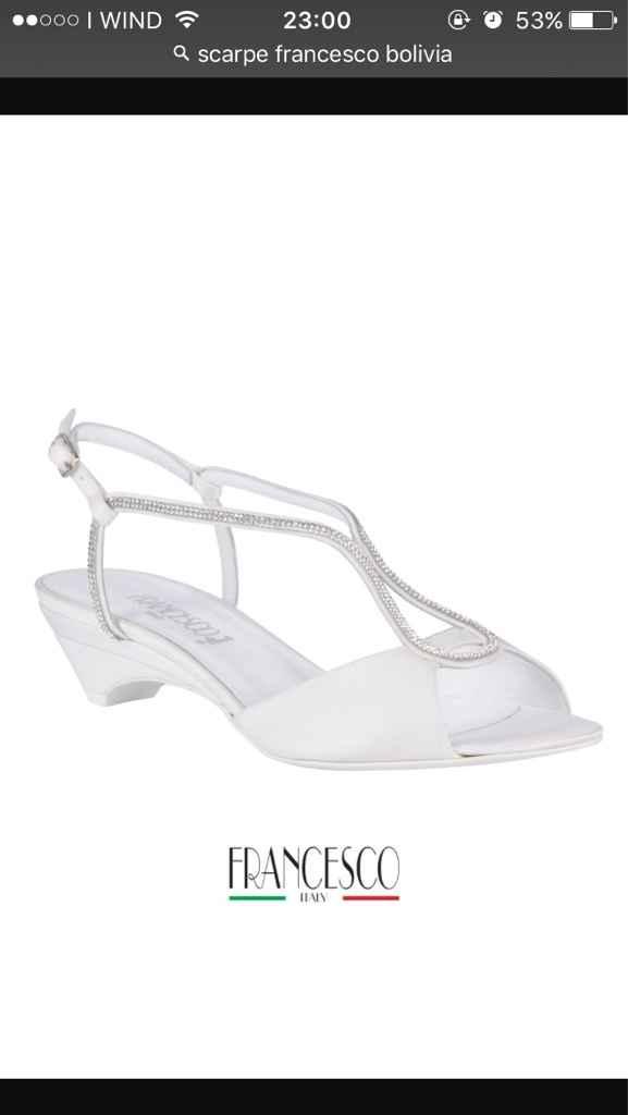 Aiuto scarpe!! - 2