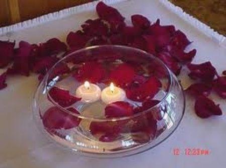 Centrotavola candele ricevimento di nozze forum for Centrotavola matrimonio candele