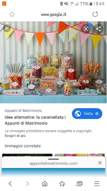 Alternativa alla confettata - 1