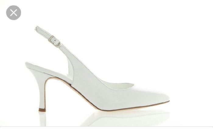 Consiglio scarpe sposa dicembre - Prima delle nozze - Forum ... 591e3001042