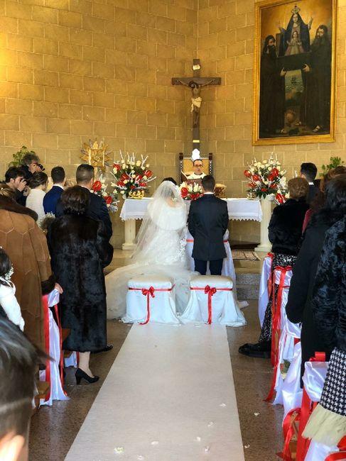 Marito e moglie ❤ 2