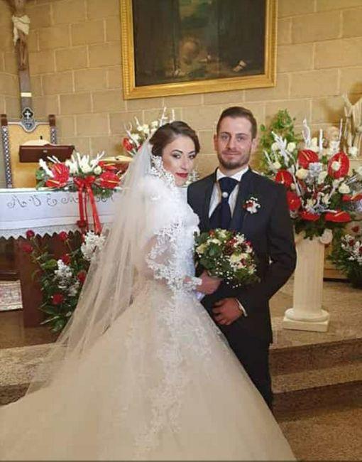 Marito e moglie ❤ 3