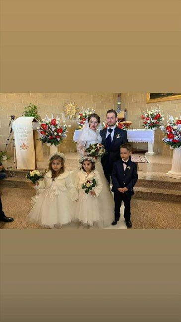 Marito e moglie ❤ 4