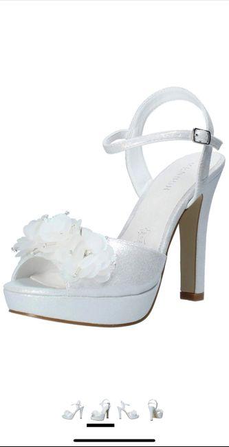 Scarpe sposa online 9