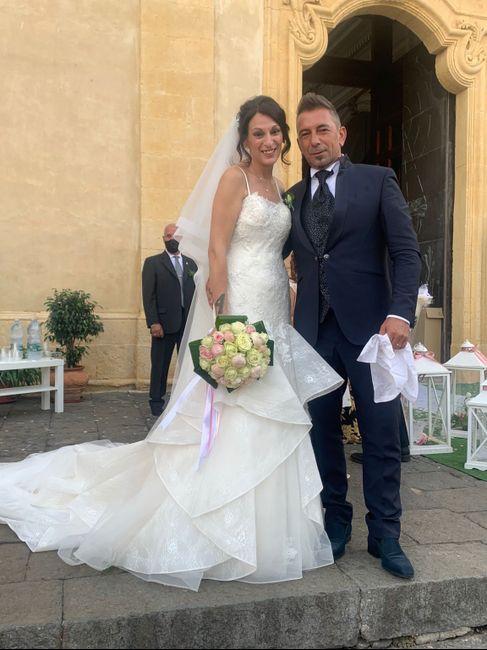 Finalmente Sposi! 3
