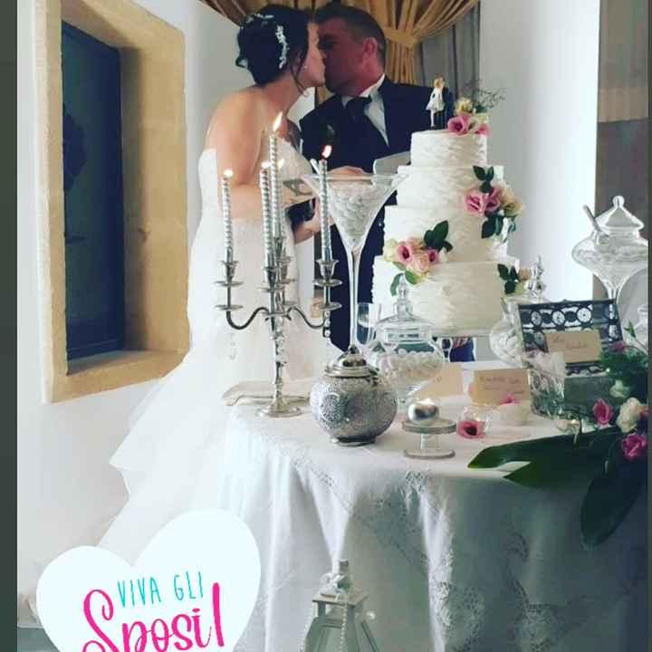 Finalmente Sposi! - 1