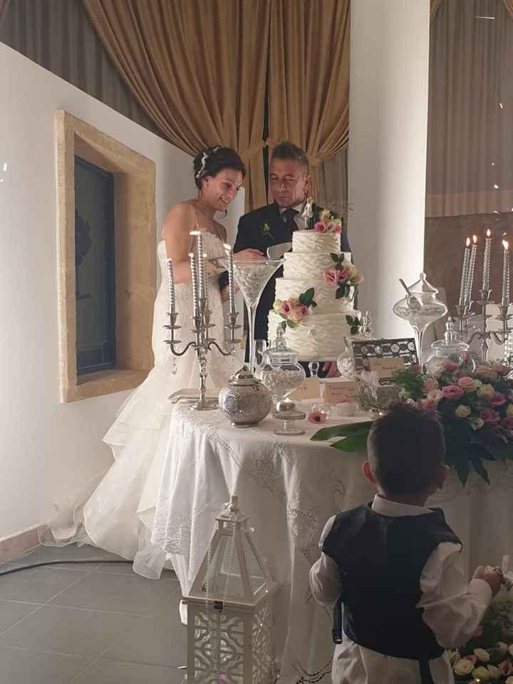 Oggi mi sposo!!🤵♂️💒👰♀️ - 2