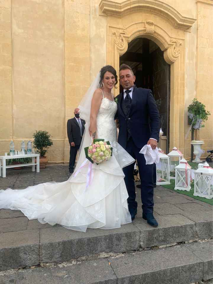 Oggi mi sposo!!🤵♂️💒👰♀️ - 3