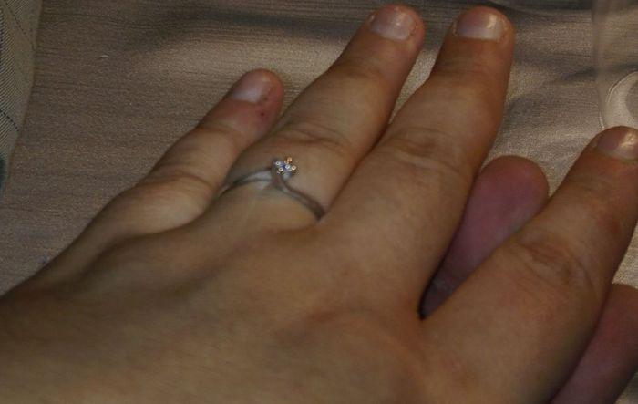 Spose del 2020! Fuori gli anelli! 16