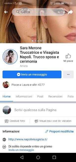 Sposi che celebreranno le nozze il 4 Luglio 2020 - Napoli - 1