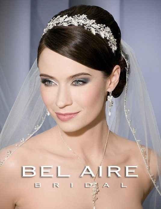 Quale make up sposa ti valorizza? - 1