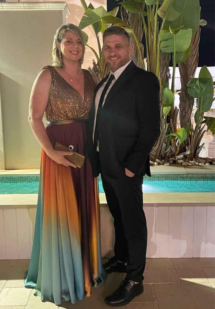 Sposi che celebreranno le nozze il 23 Ottobre 2021 - Brindisi - 1