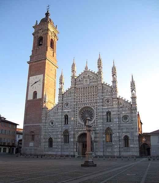 Sposine lombarde: le nostre chiese e location - 1