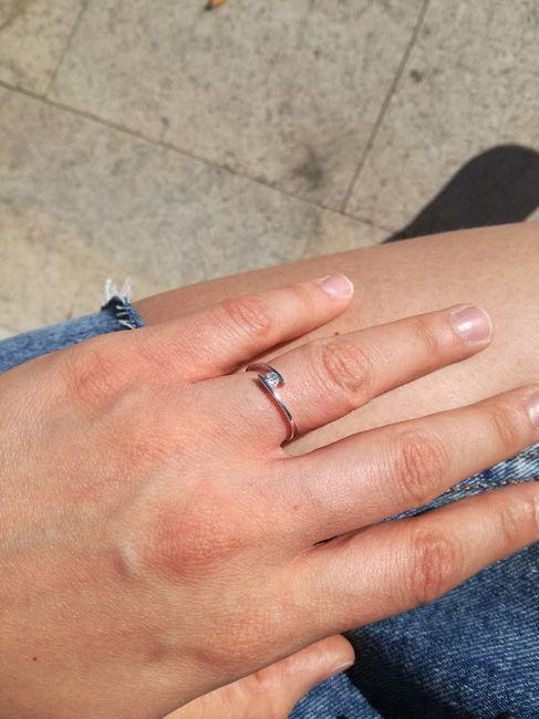 Spose del 2020! Fuori gli anelli! 19