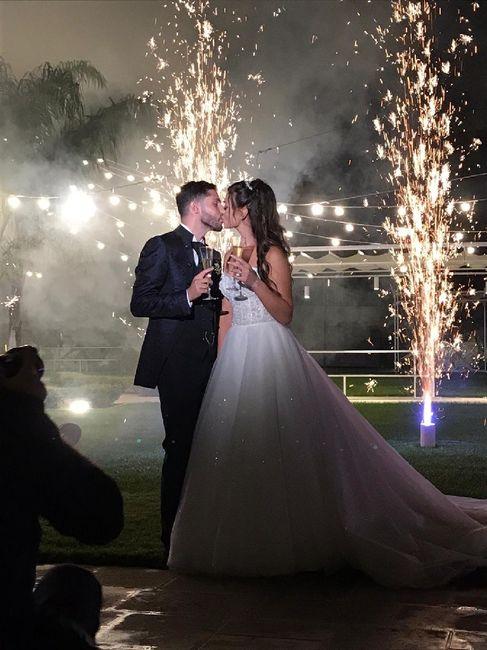 Felicemente sposati ❤️m&r❤️ 1