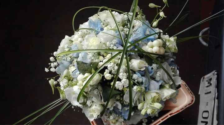 Ragazze mi fate vedere che bouquet avete scelto ? - 1