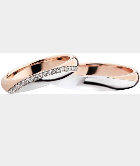 Fedi polello sapete i prezzi? - Moda nozze - Forum Matrimonio.com