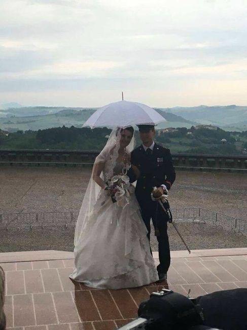 07-05-2016 finalmente marito e moglie! - 2