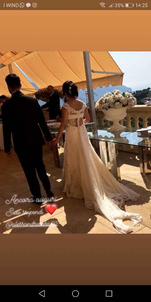 Sposata 1 agosto - 6