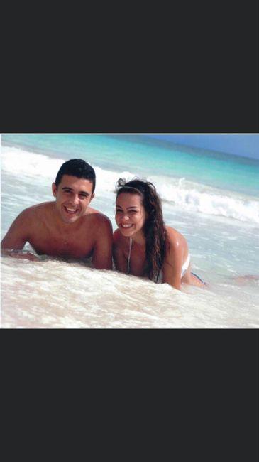 Avete una foto di coppia preferita? 2