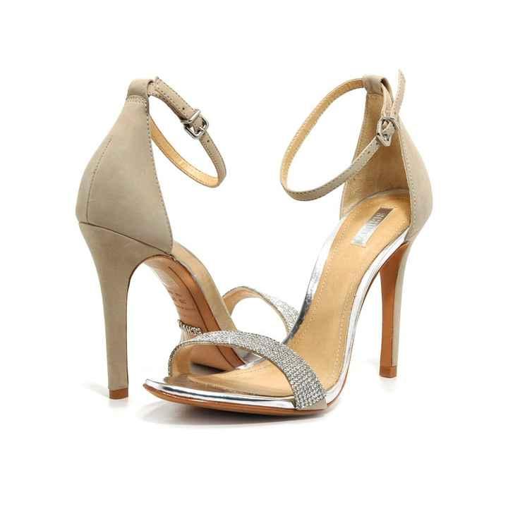 scarpa scelta