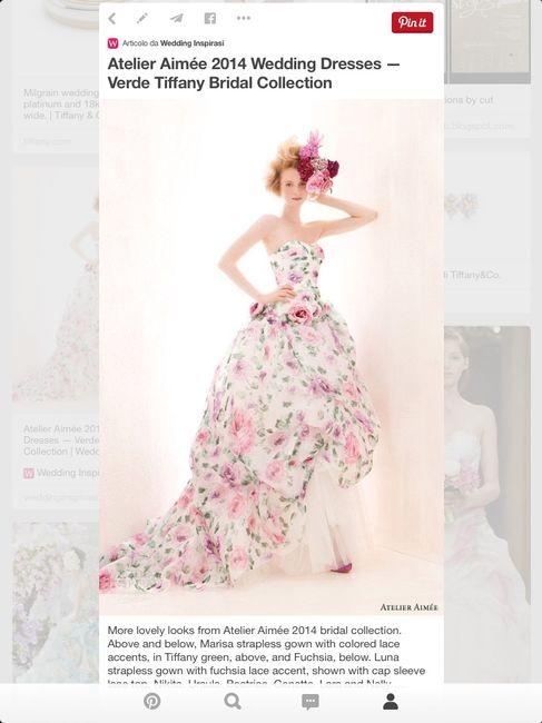 74ba1524eea6 Prezzi Abiti Atelier Aimee e Nicole Spose - Lazio - Forum Matrimonio.com