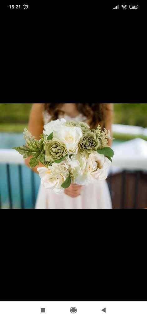 Idee per il bouquet cercasi - 1