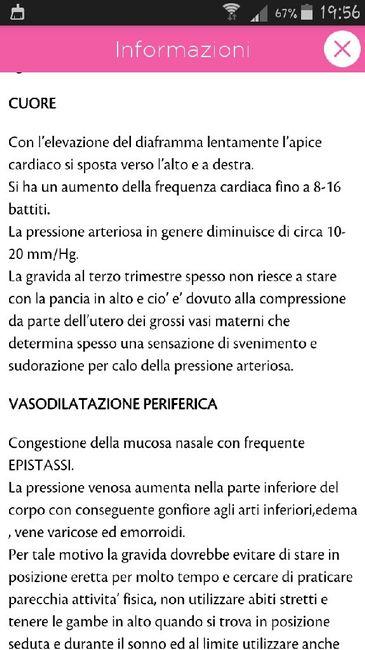Tachicardia e ansia in gravidanza - 1