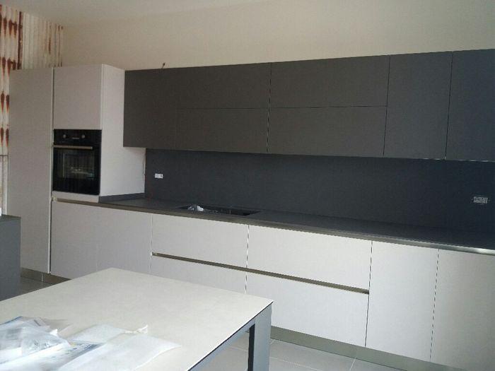 Foto cucina vivere insieme forum - Veneta cucine napoli ...