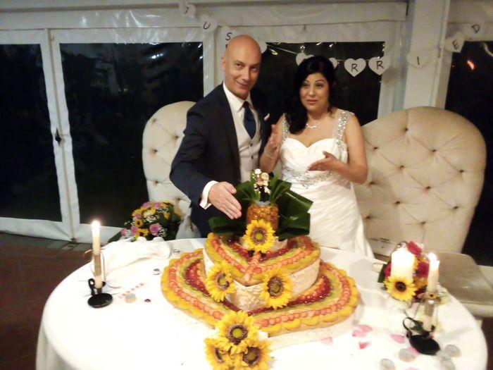Cambiereste qualcosa del matrimonio? 2