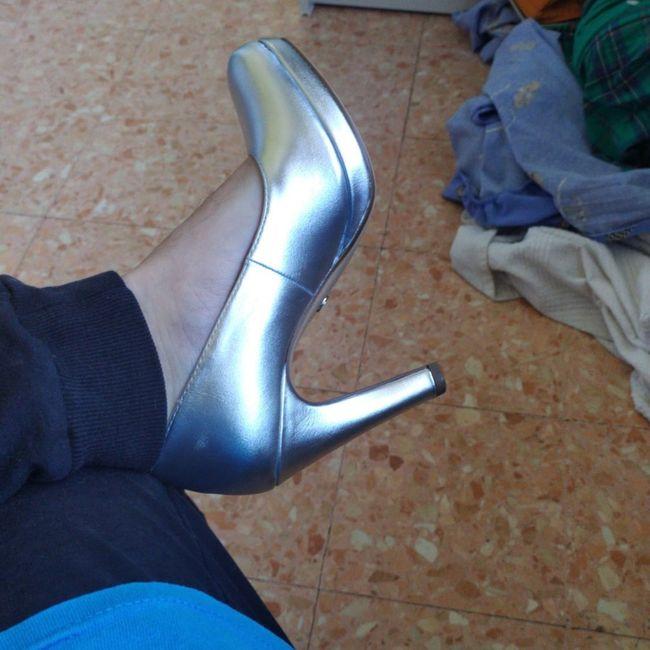 Avete trovato le scarpe del vostro grande giorno? 😍♥️ 4