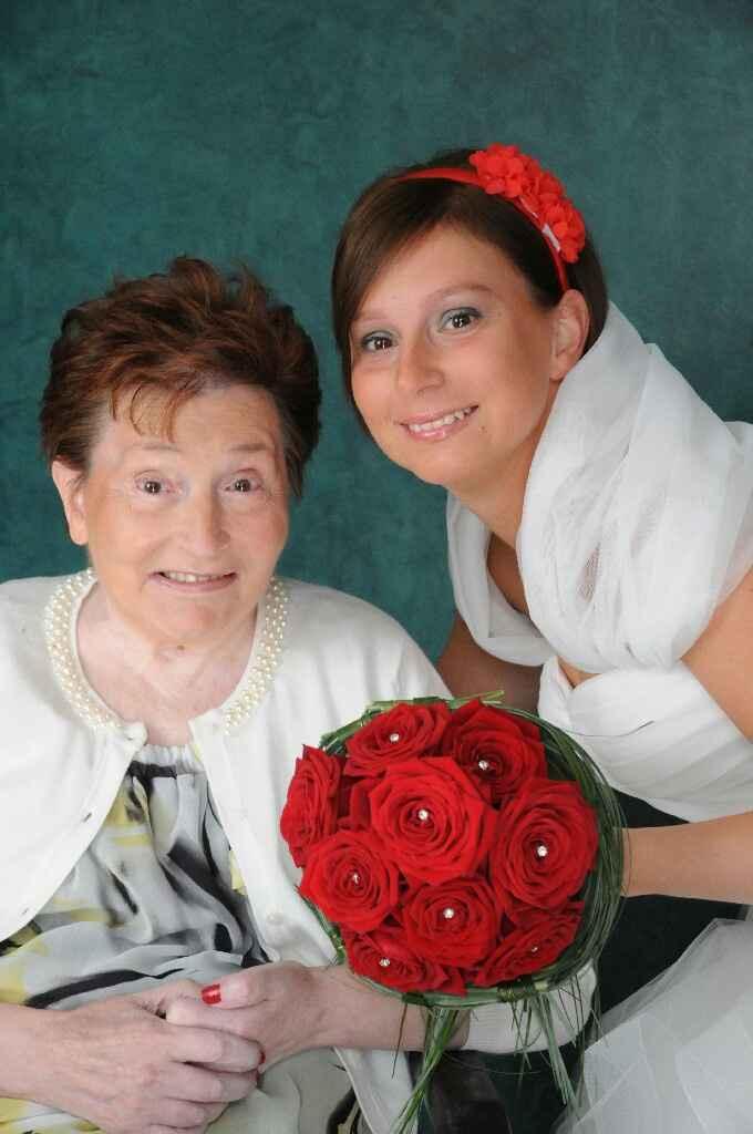 Foto mamma e figlia - 1