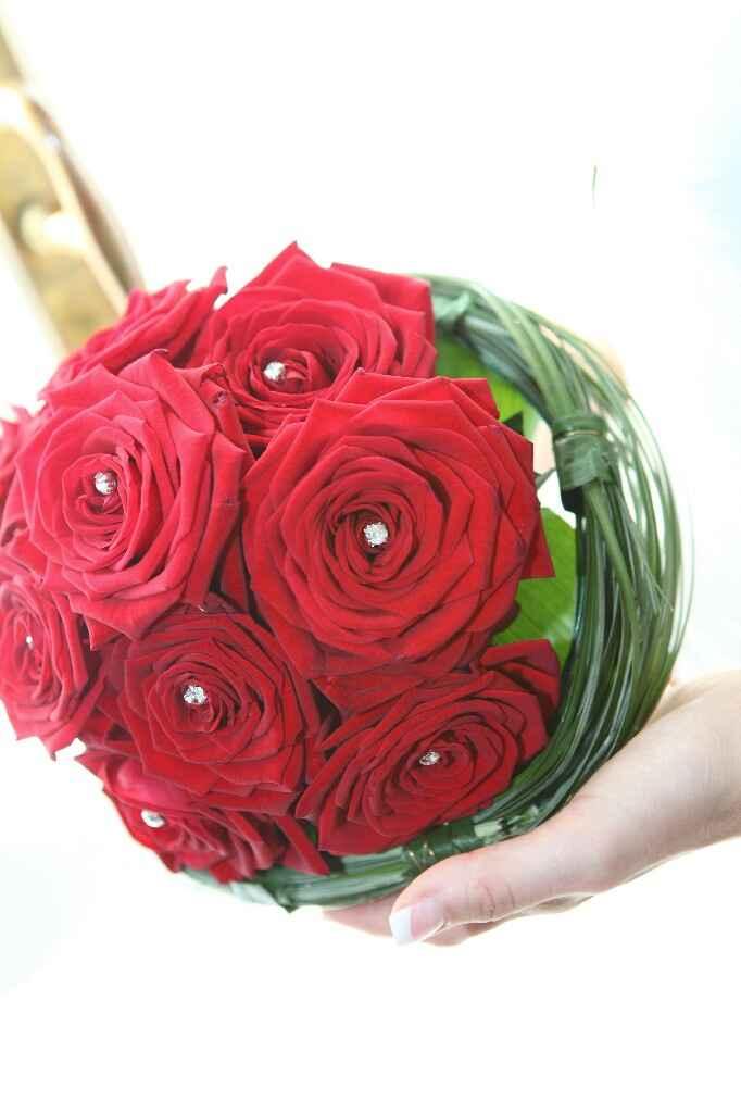 Dilemma bouquet - 1