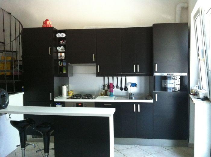 Cucine ikea vivere insieme forum - Montare cucina ikea ...