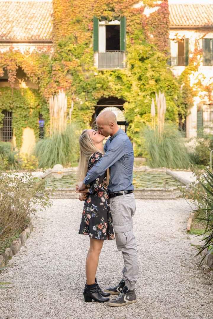 Servizio fotografico fidanzati - 3
