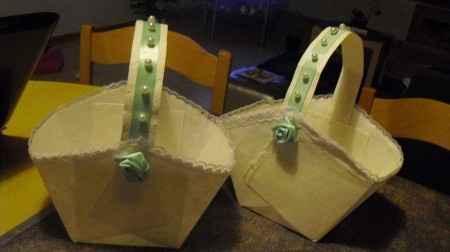 cestini portapetali