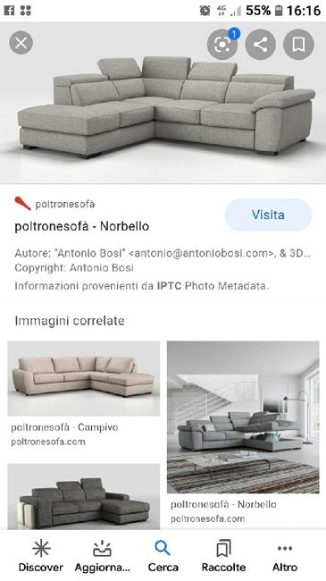 Divano poltrone sofà confermato 😊 6