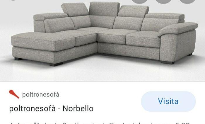 Divano poltrone sofà confermato 😊 3
