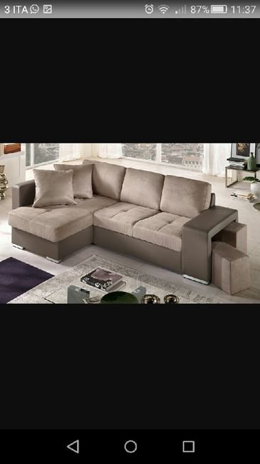 Scelta del divano e prezzo   vivere insieme   forum matrimonio.com