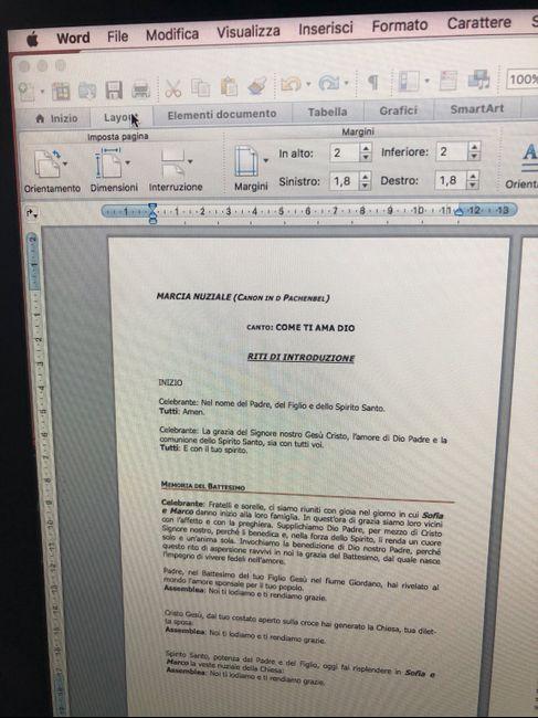 aiuto Sclero. Libretto stampa con mac - 1