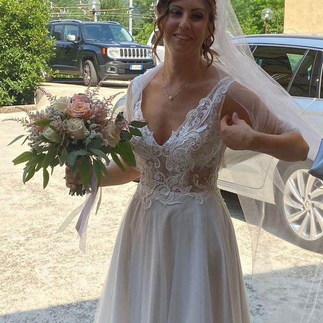 Finalmente sposati!!!! 1