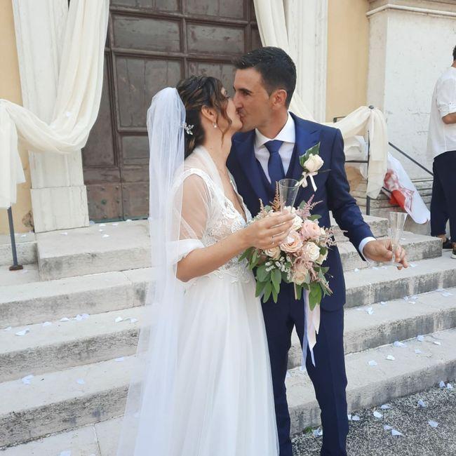 Finalmente sposati!!!! 3