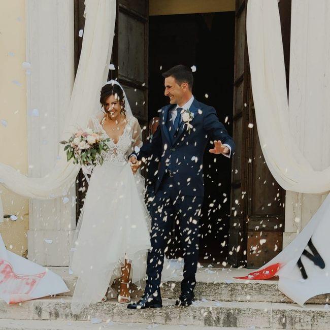 Finalmente sposati!!!! 5