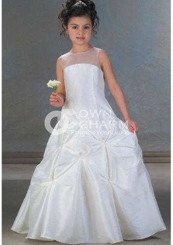 confrontare il prezzo migliore a buon mercato estremamente unico Vestito damigelle bambine.... - Moda nozze - Forum ...