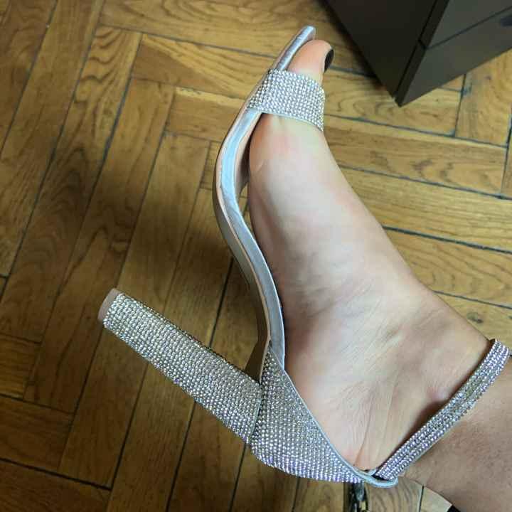 Cambio scarpa!! 👠 - 3