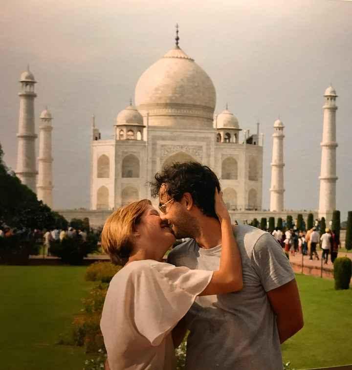 Qual è la foto principale del Wedding Site? O quale metteresti? - 1