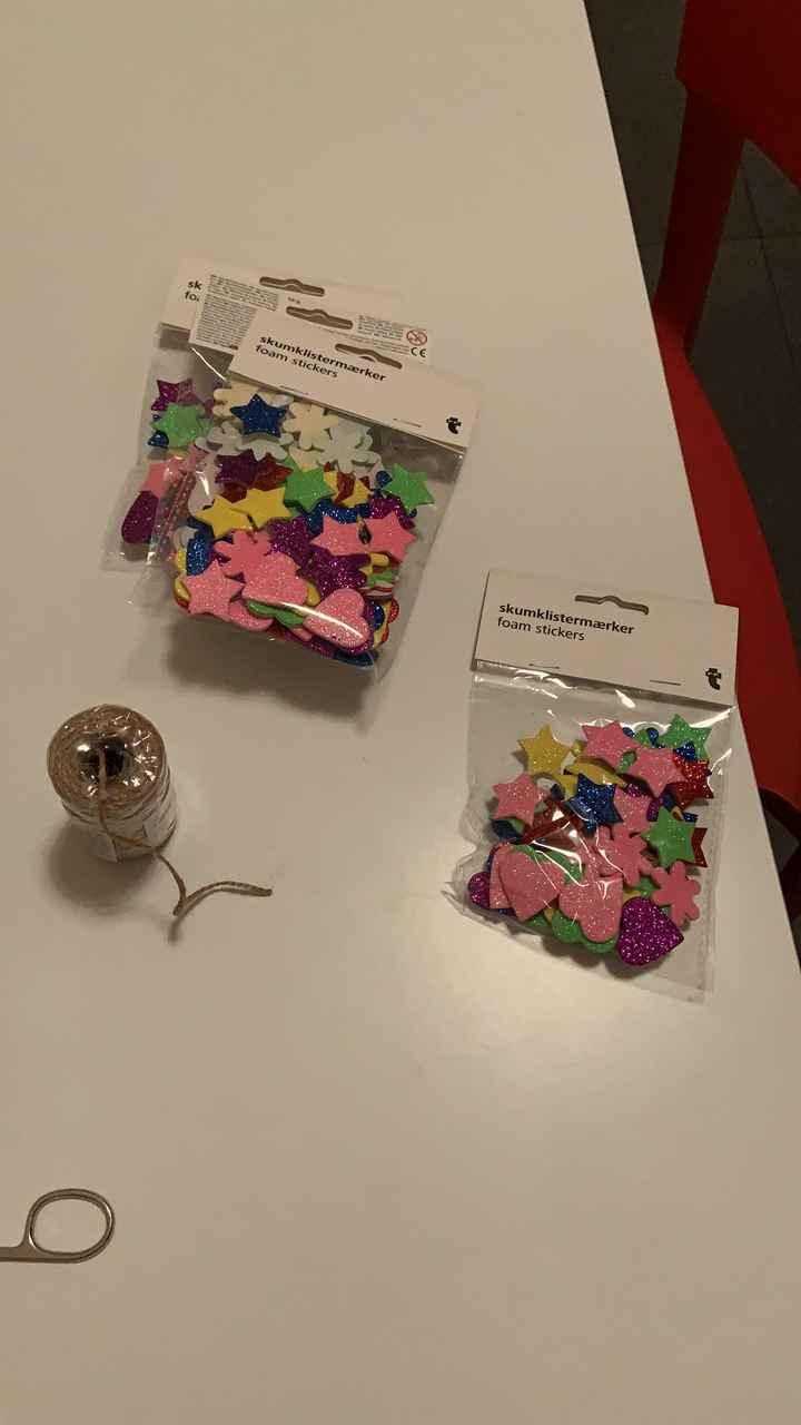 Packaging partecipazioni colori non Definitivi! - 2