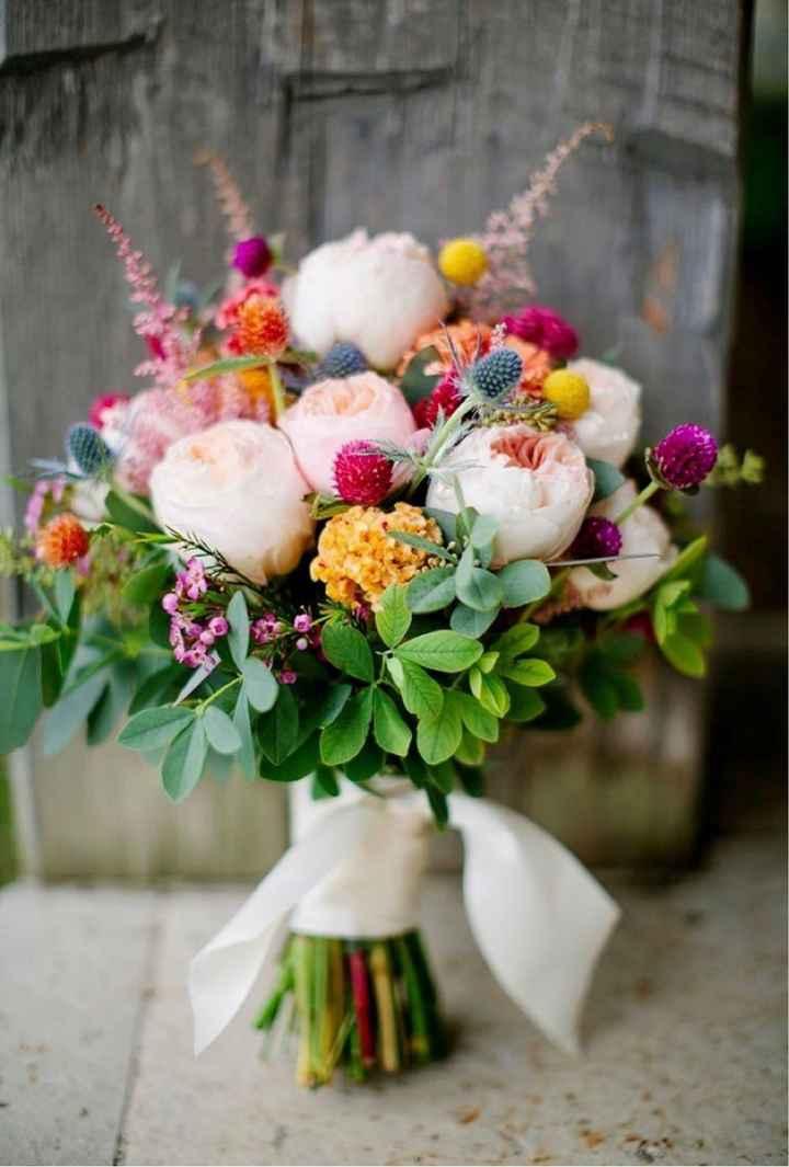 Quale stile Bouquet 💐 - 1
